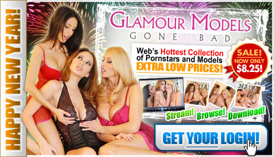 Madison Scott at Glamour Models Gone Bad